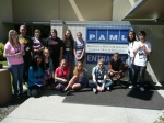 The Group at PAML